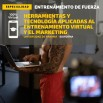 Especialidad: Herramientas y tecnología aplicadas al entrenamiento virtual y marketing (Seminario 100% Virtual)