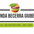 Lic. Fernanda Becerra Giubergia