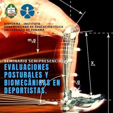 EVALUACIONES POSTURALES Y BIOMECÁNICAS EN DEPORTISTAS.